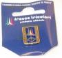 Distintivo smalto Frecce Tricolore