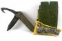 Fox FX-444/2 ROD M.P.S.K.rescue utility verde