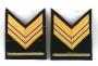 Gradi manica sergente maggiore capo Aeronautica Militare