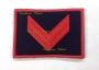 Grado Velcro per OP Carabiniere Scelto