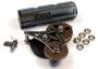 Ingranaggi da 6mm Castellati 2° e 3° generazione