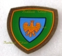 Patch Scudetto Brigata Alpini Julia