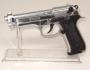 Pistola a salve Kimar 92 auto silver