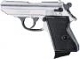 Pistola a salve Kimar Lady K silver