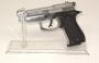 Pistola a salve Kimar 85 silver