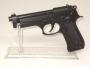 Pistola a salve Kimar 92 auto nera