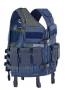 Tactical Jacket blu navy