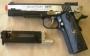 WG M1911 scarrellante co2